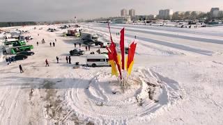 2018 Зимние трековые гонки. Чемпионат России 2-й этап. Наб. Челны