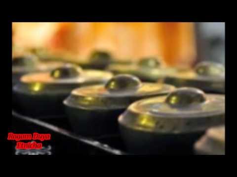 RAGAM DUYA - Instrumen Musik Talempong Minangkabau HD