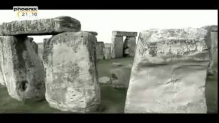 Dokumentarfilm Das Stonehenge Experiment Die ultimative NEW s 2013