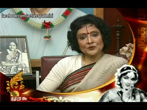 Download Vyjayanthimala Speaks about working with Padmini in Vanchikottai Valiban  (with english subtitle)