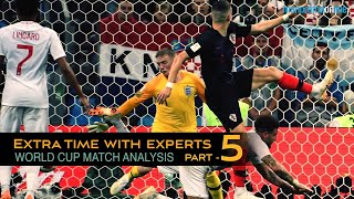 Extra Time With Experts - Part 5