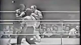 Antonio Cervantes vs Nicolino Locche (03/17/1973) (5/5)