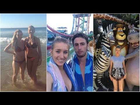 Gold Coast Australia Holiday With My Boyfriend! ♡ Alyshia Jones