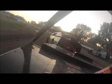 GoPro : Justin Froemming : KRA Speedway : May 21st 2015