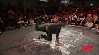 Final Experimental - JUSTE DEBOUT HOLLAND 2017 thumbnail
