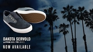 Dakota Servold's Pro Shoe Model :: Dekline Footwear