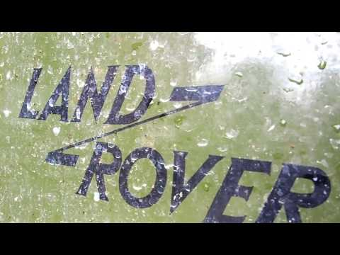 The Baltic Express Part 8. Land Rover Series One Road Trip.