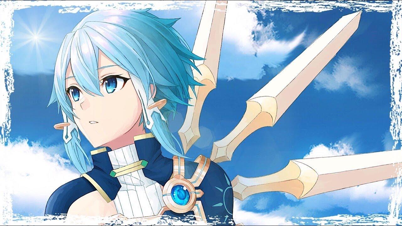 【男が全力で歌う】『ANIMA』ReoNa (Sword Art Online Alicization) OP ver.
