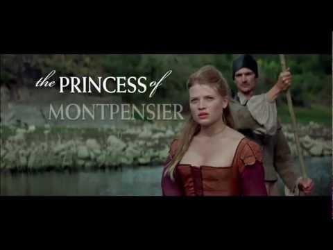 La Princesse de Montpensier(La Princesa de Montpensier)