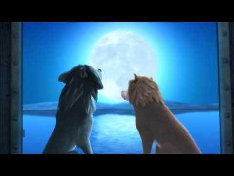 Alpha and Omega,  Love Train, HD