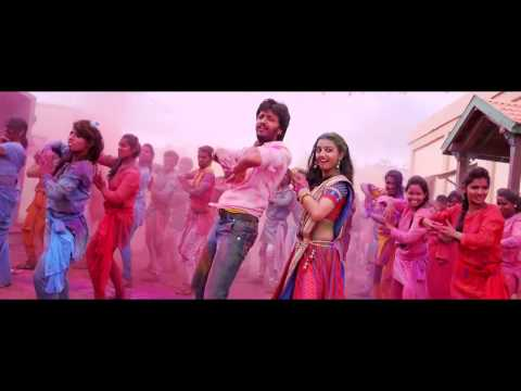 #LalBhaari Marathi Film Official Trailer | In Cinemas July 11, 2014 thumbnail