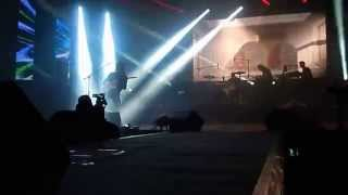 Šank Rock - Le 17 ( Live from Velenje 27.12.2014)