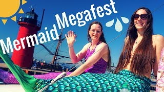 Mermaid Megafest 2018