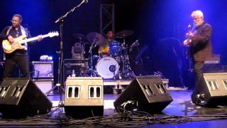 Funky Meters- Fire On The Bayou (Mahahlia Jackson- Fri 5/6/11)