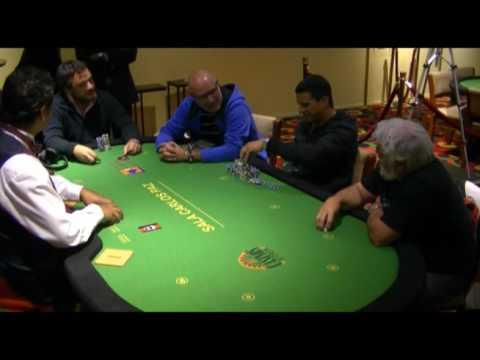Poker Casino Villa Carlos Paz  - 3 y 4 de Octubre -  Mesa Final -  Capitulo 4