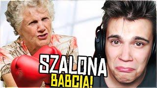 Szalona BABCIA! \(─v─)/ - The Plight
