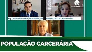 Destaques - março 2020 - Deputados debatem riscos do coronavírus para presidiários