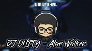 Download UNITY - DJ SLOW TIK TOK REMIX TERBARU 2021 FULL BASS || VIRAL || ALAN WALKER