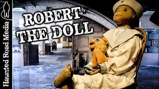 Robert The Doll: Ghosts Stories of a Haunted Doll!
