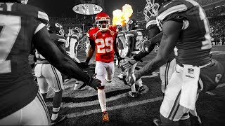 Eric Berry: Berry Strong | Career Highlights ᴴᴰ