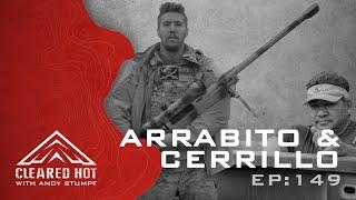 Episode 149 - Andy Arrabito and Dan Cerrillo