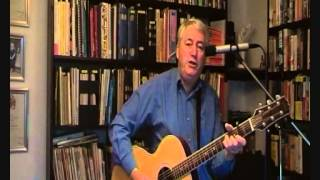 Mike Davies sings Tom Waits' Take care of all my children