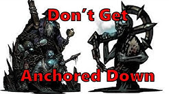 Darkest Dungeon Guide to Sodden, Sunken, and Drowned Crew
