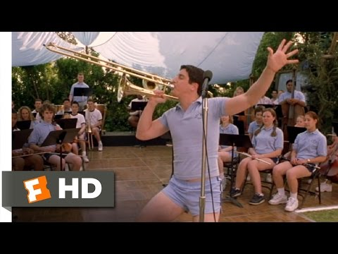 American Pie 2 (5/11) Movie CLIP - Jim's Trombone Solo (2001) HD Mp3