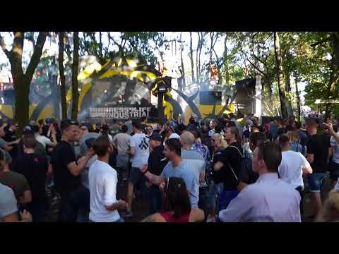 Ophidian@Decibel Festival 2017 Darkness4life Industrial stage