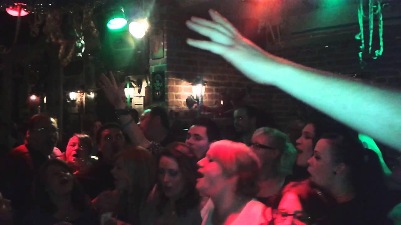 Fiddlers Green Pub - Oldenburg Silvester Party 2013/14