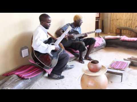 mulumo wa Africa sound check