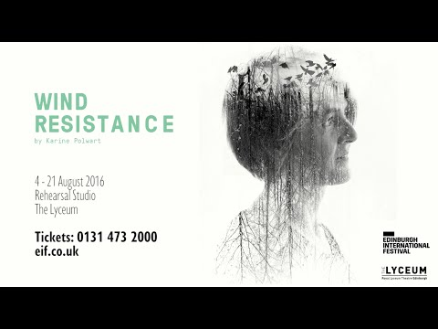 Karine Polwart - Wind Resistance No.1