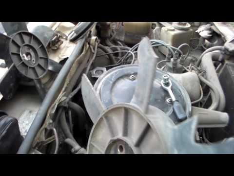 Закипание авто ,один из способов улучшения системы охлаждения  двигателя ваз 2101-2107.