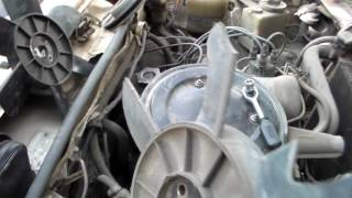 видео Замена цепи ВАЗ 2106 для улучшения работы двигателя.