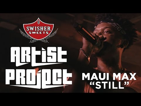 """Still"" (Live) // Maui Max // Pack Night"