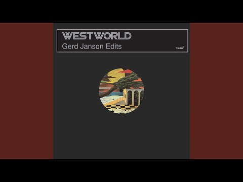 Dreamworld (Gerd Janson Edit)