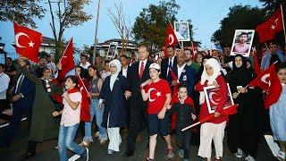 Dördüncü yılında 15 Temmuz darbe girişimi (2): AKP ve Erdoğan'ın durumu