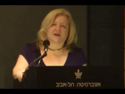 הכנס האקדמי לחקר יצירת לאה גולדברג