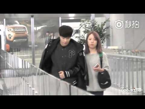 (FanCam) - Lay (EXO) bị thương rồi :((