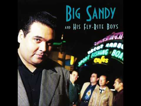 Big Sandy & His Fly Rite Boys - Let Her Know