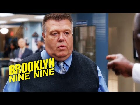 Holt's Gay?   Brooklyn Nine-Nine