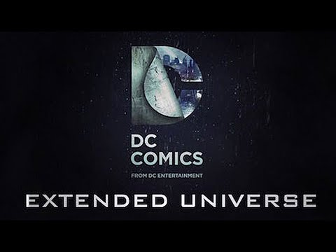 DC Extended Universe | 2016 - 2020
