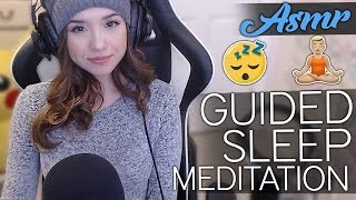 ASMR SLEEP / RELAXING TRIGGERS ~ Slow Whispers & Tapping �