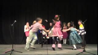 Мишка Гуми Бер,детский танец,GUMMY BEAR