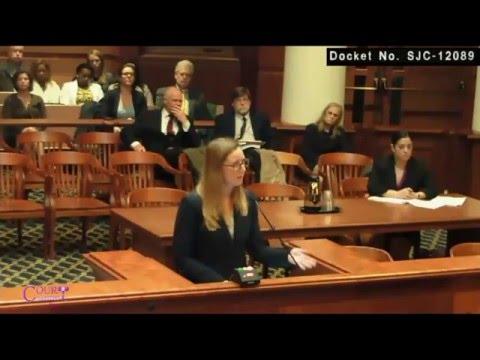 Aaron Hernandez Supreme Judicial Court Hearing 05/03/16