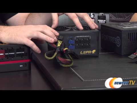 What is a Power Supply? - Newegg TV's Tutorial and Shopping Guide