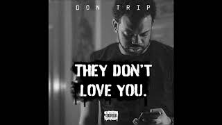 "Don Trip ""Disappointed"" (Official Audio)"