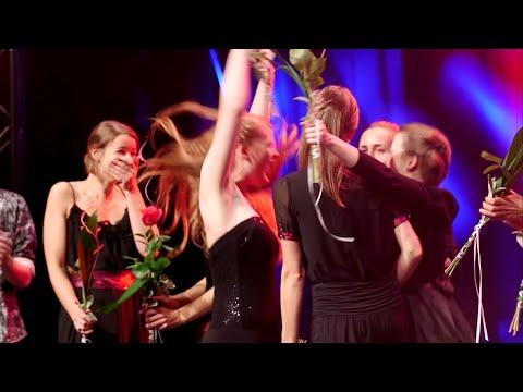 Große Showbühne für die fünf Newcomer-Ensembles des A-cappella-Finales / Stimmgewaltiger Konzertabend im Mehr! Theater am Großmarkt