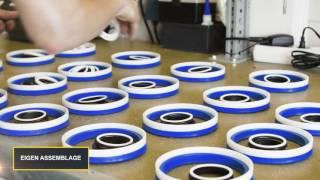 HACO Tail Lift Parts – De specialist en leverancier van onderdelen voor alle laadklepmerken