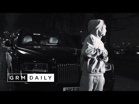 Kappo - Tsunami [Music Video] | GRM Daily